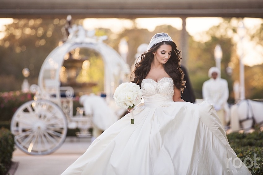 Real Weddings Page 3 Of 4 Badass Bride