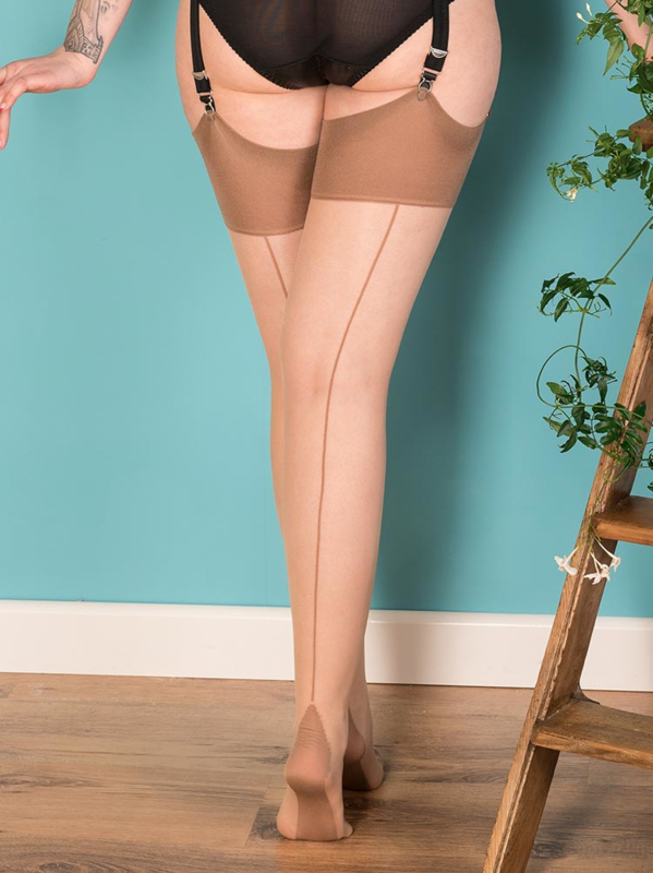 what Kate did stockings