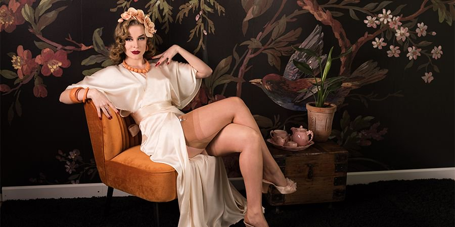 what katie did bride lingerie